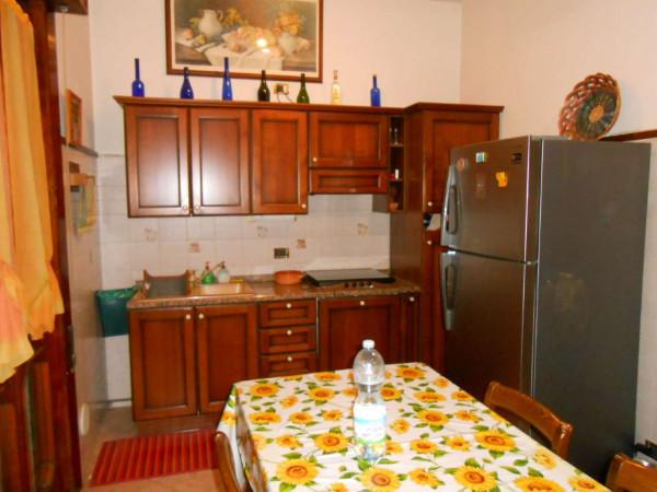 Villa in vendita a Spino d'Adda, Residenziale, Con giardino, 300 mq - Foto 15