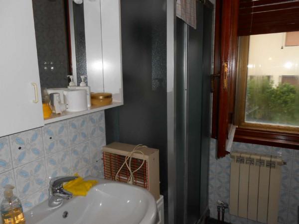 Villa in vendita a Spino d'Adda, Residenziale, Con giardino, 300 mq - Foto 5