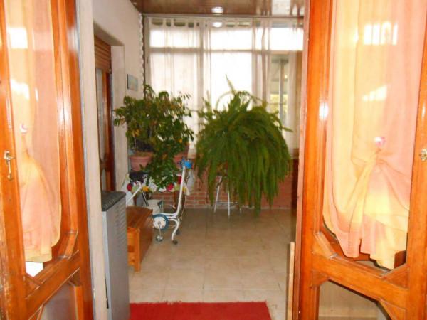 Villa in vendita a Spino d'Adda, Residenziale, Con giardino, 300 mq - Foto 25