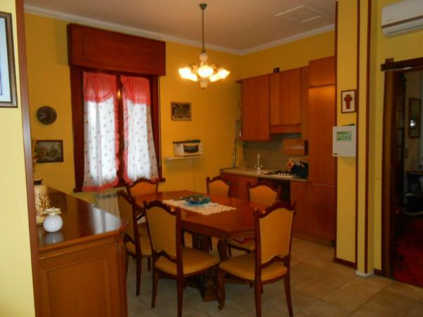 Villa in vendita a Spino d'Adda, Residenziale, Con giardino, 300 mq - Foto 34