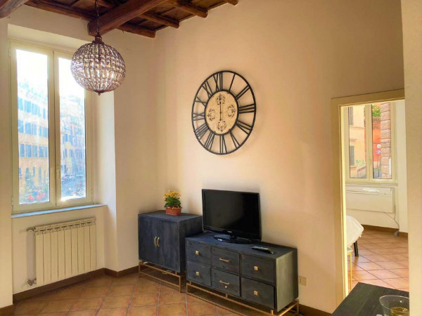 Appartamento in affitto a Roma, Monti, Arredato, 55 mq