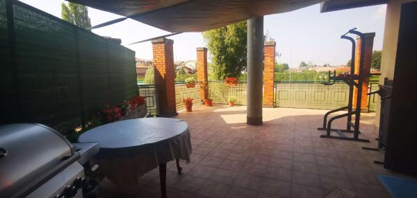 Appartamento in vendita a Spino d'Adda, Residenziale, Con giardino, 129 mq - Foto 14