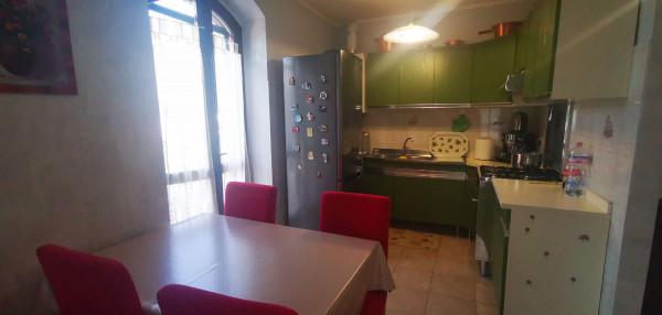 Appartamento in vendita a Spino d'Adda, Residenziale, Con giardino, 129 mq - Foto 24