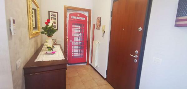 Appartamento in vendita a Spino d'Adda, Residenziale, Con giardino, 129 mq - Foto 12