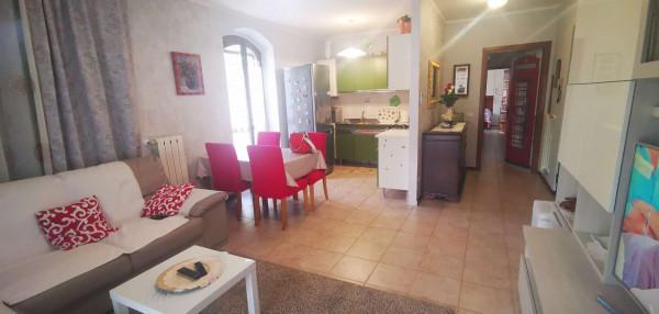 Appartamento in vendita a Spino d'Adda, Residenziale, Con giardino, 129 mq - Foto 26
