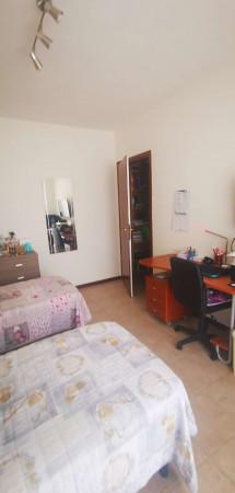 Appartamento in vendita a Spino d'Adda, Residenziale, Con giardino, 129 mq - Foto 19