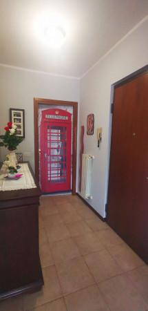 Appartamento in vendita a Spino d'Adda, Residenziale, Con giardino, 129 mq - Foto 28