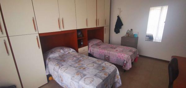 Appartamento in vendita a Spino d'Adda, Residenziale, Con giardino, 129 mq - Foto 18