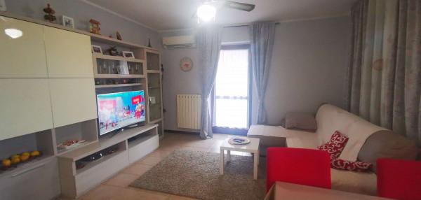 Appartamento in vendita a Spino d'Adda, Residenziale, Con giardino, 129 mq - Foto 25