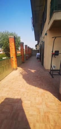 Appartamento in vendita a Spino d'Adda, Residenziale, Con giardino, 129 mq - Foto 15