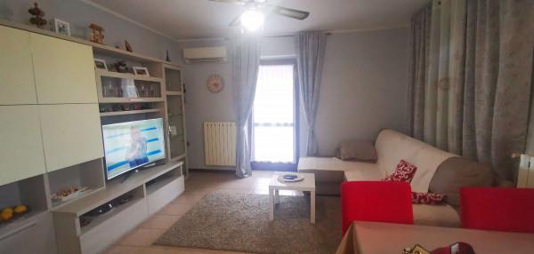 Appartamento in vendita a Spino d'Adda, Residenziale, Con giardino, 129 mq - Foto 11