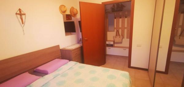 Appartamento in vendita a Spino d'Adda, Residenziale, Con giardino, 129 mq - Foto 21