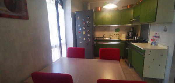 Appartamento in vendita a Spino d'Adda, Residenziale, Con giardino, 129 mq - Foto 10