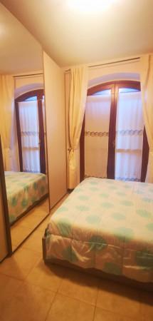 Appartamento in vendita a Spino d'Adda, Residenziale, Con giardino, 129 mq - Foto 23