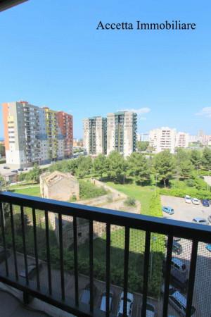 Appartamento in affitto a Taranto, Rione Laghi - Taranto 2, Con giardino, 110 mq - Foto 8