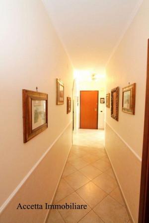 Appartamento in affitto a Taranto, Rione Laghi - Taranto 2, Con giardino, 110 mq - Foto 6