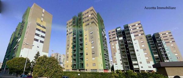 Appartamento in affitto a Taranto, Rione Laghi - Taranto 2, Con giardino, 110 mq - Foto 3