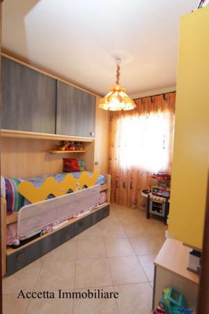 Appartamento in affitto a Taranto, Rione Laghi - Taranto 2, Con giardino, 110 mq - Foto 10