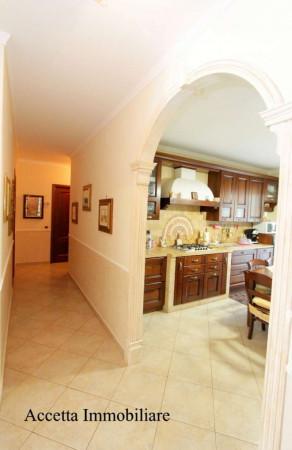 Appartamento in affitto a Taranto, Rione Laghi - Taranto 2, Con giardino, 110 mq - Foto 15