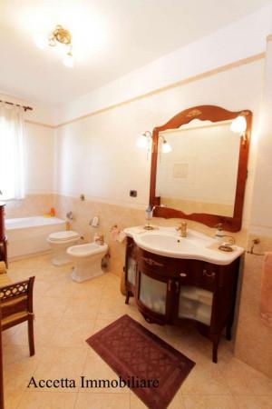 Appartamento in affitto a Taranto, Rione Laghi - Taranto 2, Con giardino, 110 mq - Foto 12