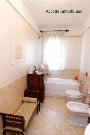 Appartamento in affitto a Taranto, Rione Laghi - Taranto 2, Con giardino, 110 mq - Foto 11
