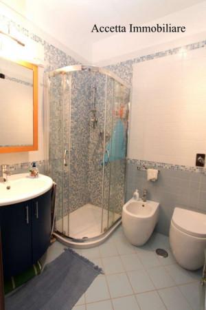 Appartamento in affitto a Taranto, Rione Laghi - Taranto 2, Con giardino, 110 mq - Foto 9
