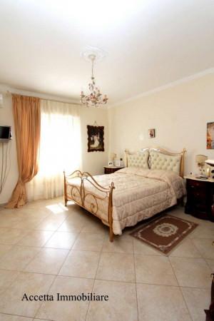 Appartamento in affitto a Taranto, Rione Laghi - Taranto 2, Con giardino, 110 mq - Foto 13
