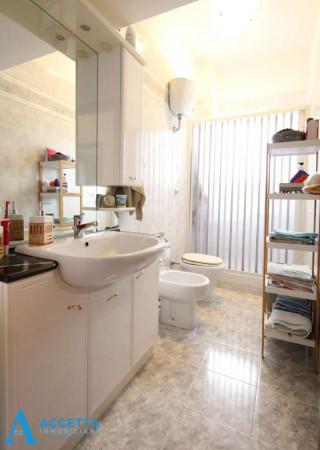 Appartamento in vendita a Taranto, Rione Italia, Montegranaro, 94 mq - Foto 7