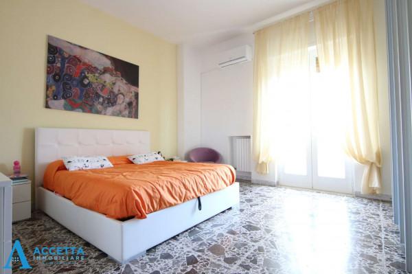Appartamento in vendita a Taranto, Rione Italia, Montegranaro, 94 mq - Foto 9