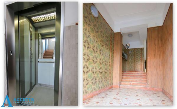 Appartamento in vendita a Taranto, Rione Italia, Montegranaro, 94 mq - Foto 5