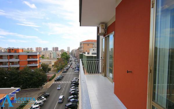 Appartamento in vendita a Taranto, Rione Italia, Montegranaro, 94 mq - Foto 14
