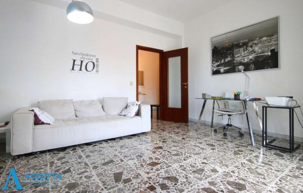 Appartamento in vendita a Taranto, Rione Italia, Montegranaro, 94 mq - Foto 16
