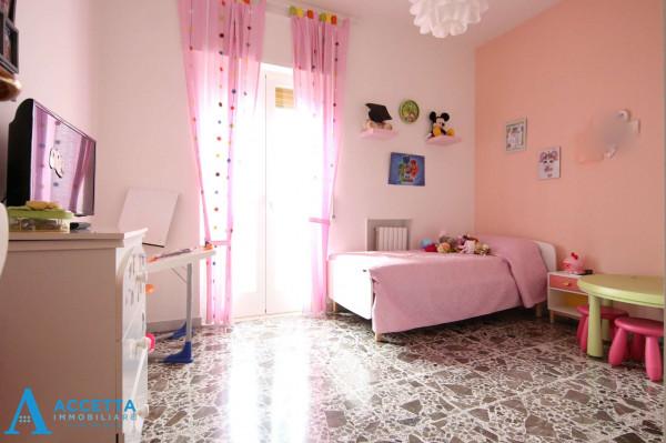 Appartamento in vendita a Taranto, Rione Italia, Montegranaro, 94 mq - Foto 6