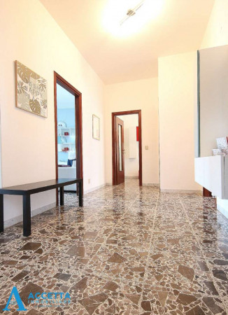 Appartamento in vendita a Taranto, Rione Italia, Montegranaro, 94 mq - Foto 18