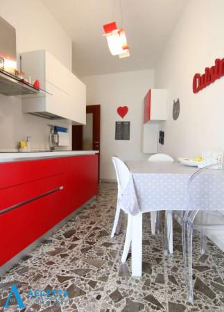 Appartamento in vendita a Taranto, Rione Italia, Montegranaro, 94 mq - Foto 10