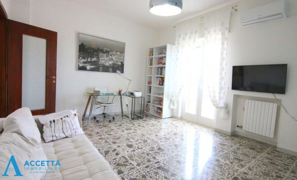 Appartamento in vendita a Taranto, Rione Italia, Montegranaro, 94 mq - Foto 13