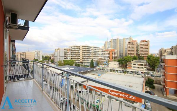 Appartamento in vendita a Taranto, Rione Italia, Montegranaro, 94 mq - Foto 15