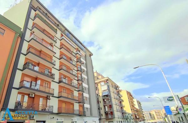 Appartamento in vendita a Taranto, Rione Italia, Montegranaro, 94 mq - Foto 4