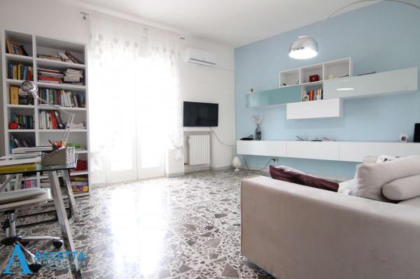 Appartamento in vendita a Taranto, Rione Italia, Montegranaro, 94 mq - Foto 17