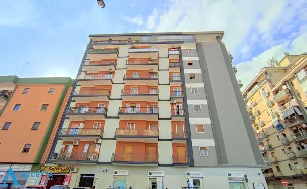 Appartamento in vendita a Taranto, Rione Italia, Montegranaro, 94 mq - Foto 3