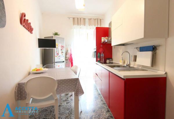 Appartamento in vendita a Taranto, Rione Italia, Montegranaro, 94 mq - Foto 11