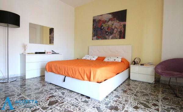 Appartamento in vendita a Taranto, Rione Italia, Montegranaro, 94 mq - Foto 8