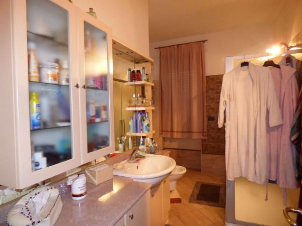 Appartamento in vendita a Borgaro Torinese, Con giardino, 115 mq - Foto 13