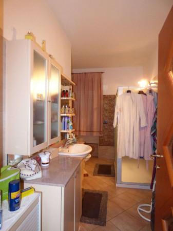 Appartamento in vendita a Borgaro Torinese, Con giardino, 115 mq - Foto 15