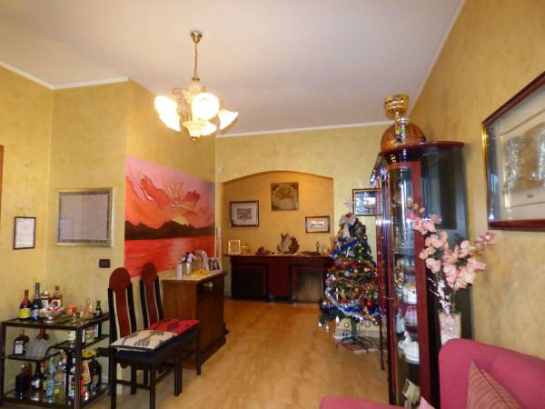 Appartamento in vendita a Borgaro Torinese, Con giardino, 115 mq - Foto 30
