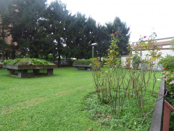 Appartamento in vendita a Borgaro Torinese, Con giardino, 115 mq - Foto 2