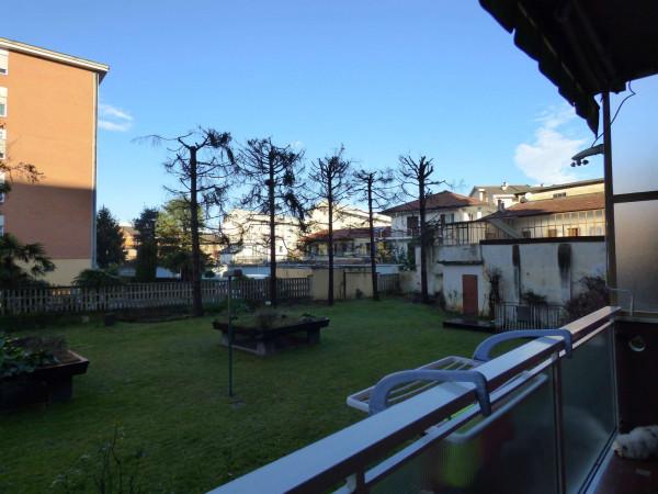Appartamento in vendita a Borgaro Torinese, Con giardino, 115 mq - Foto 8