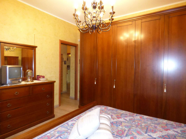 Appartamento in vendita a Borgaro Torinese, Con giardino, 115 mq - Foto 20