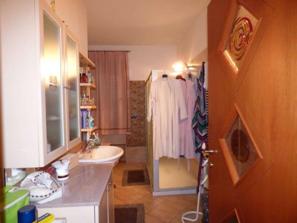 Appartamento in vendita a Borgaro Torinese, Con giardino, 115 mq - Foto 14