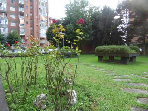 Appartamento in vendita a Borgaro Torinese, Con giardino, 115 mq - Foto 3